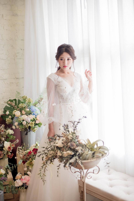 0D3718CC-FDF9-4D97-BA15-89FF9D126BFC - Nanami 張慈慈《結婚吧》