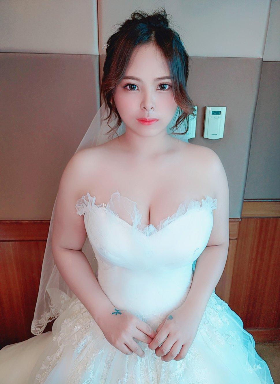 7F02F63A-AFB7-4485-B3CC-2A261414D688 - Nanami 張慈慈《結婚吧》