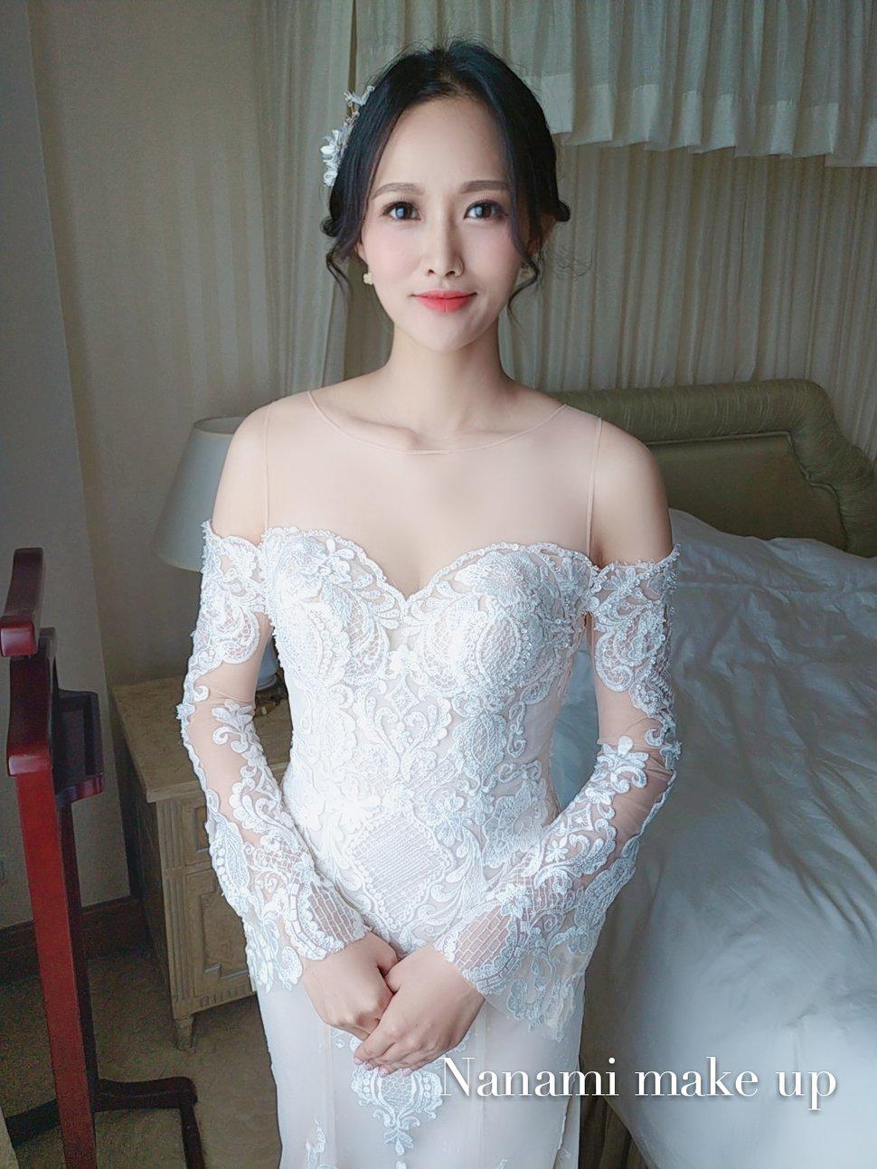 256078F2-CB31-45F8-BCE7-42A9B4F94181 - Nanami 張慈慈《結婚吧》