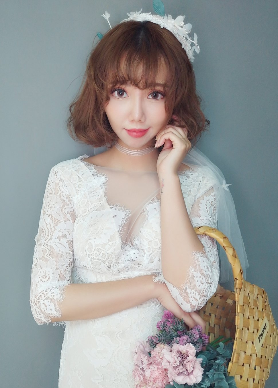 73FDC425-800C-471B-BFF4-72E0EC50A7DB - Nanami 張慈慈《結婚吧》
