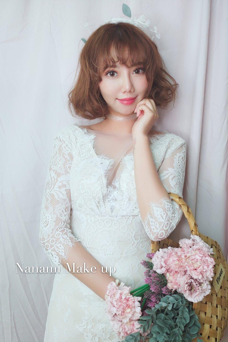 7D7A2878-4BF6-451A-B601-139B405BC847 - Nanami 張慈慈《結婚吧》