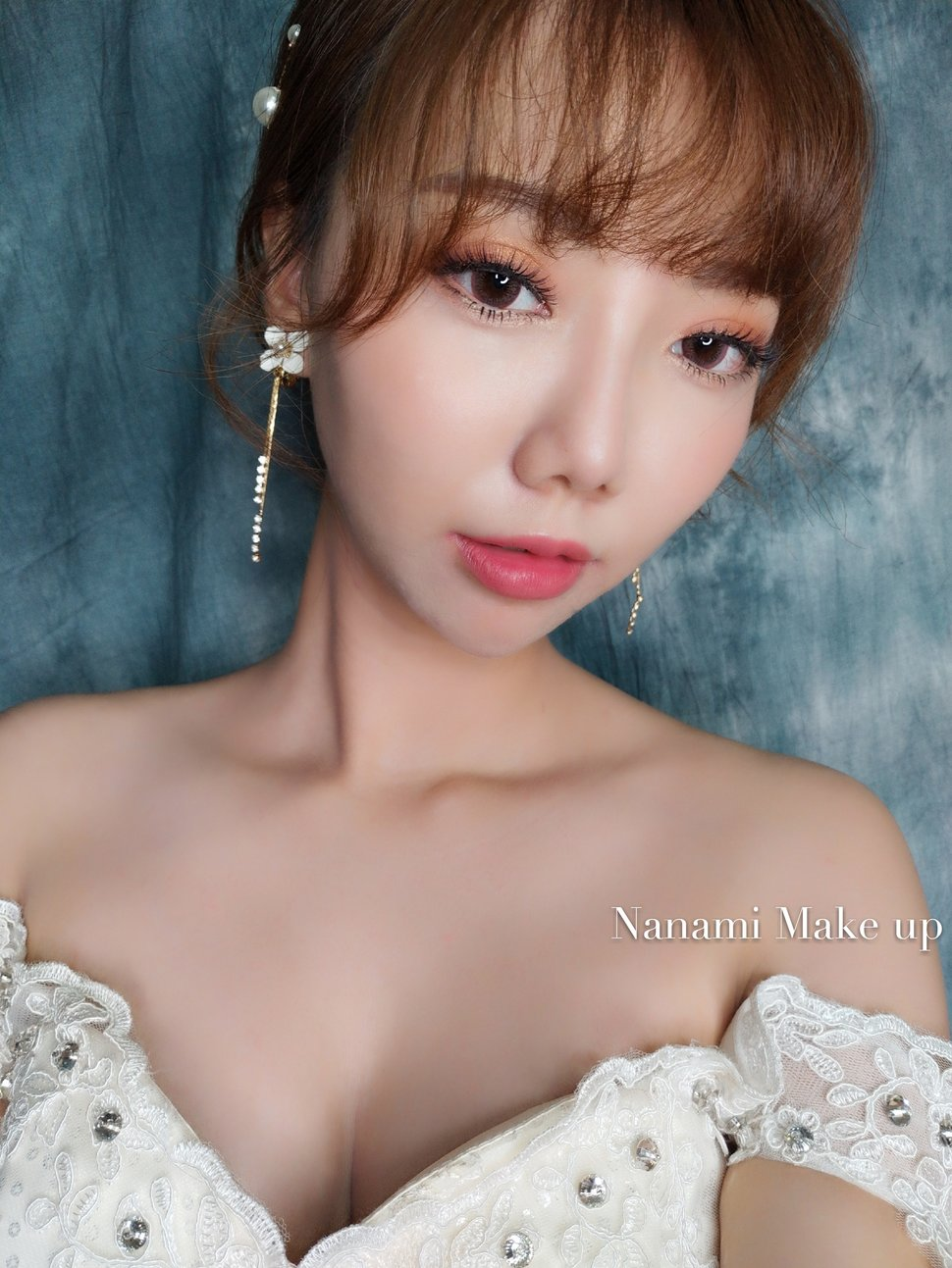 B222FA46-010D-465F-BF82-2AFE3D2580DA - Nanami 張慈慈《結婚吧》