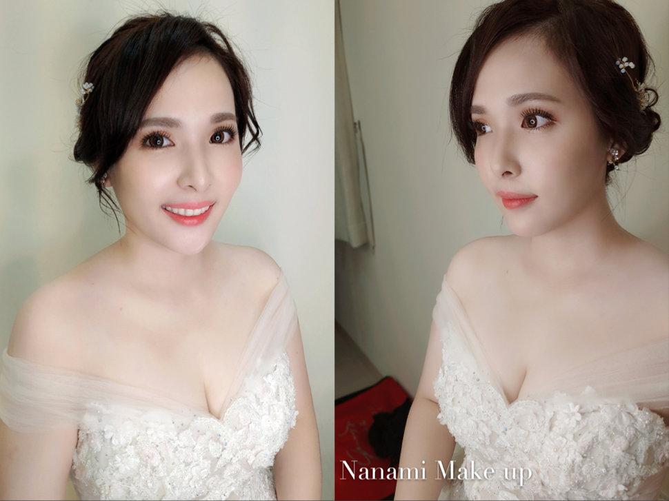 903109AD-085D-4A7E-98CC-815C466FB16A - Nanami 張慈慈《結婚吧》