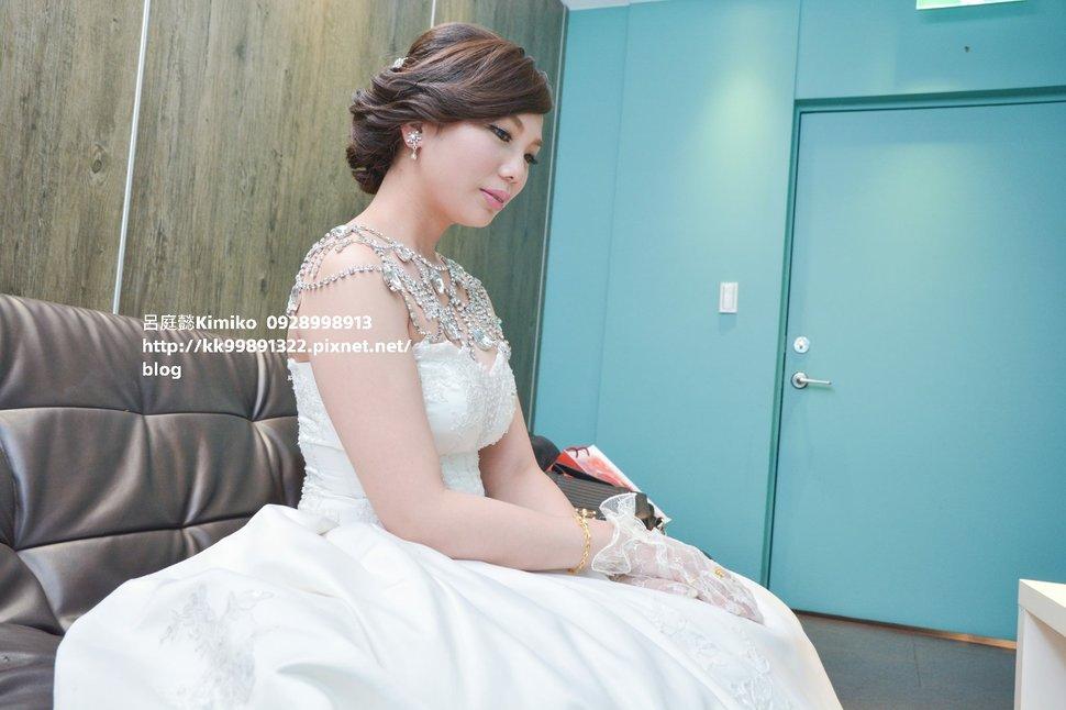(編號:56874) - 呂庭懿Kimiko - 結婚吧