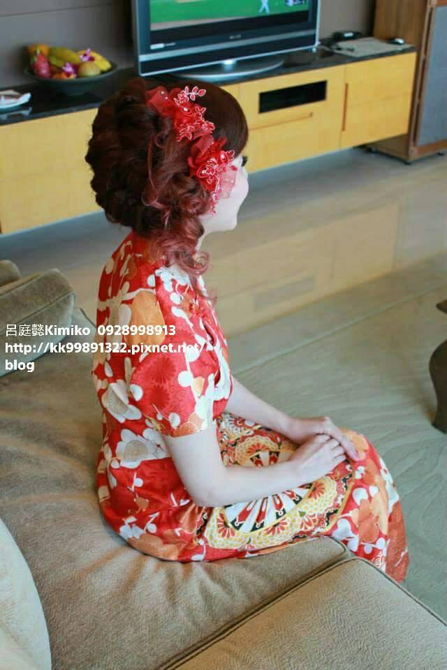 (編號:58009) - 呂庭懿Kimiko - 結婚吧