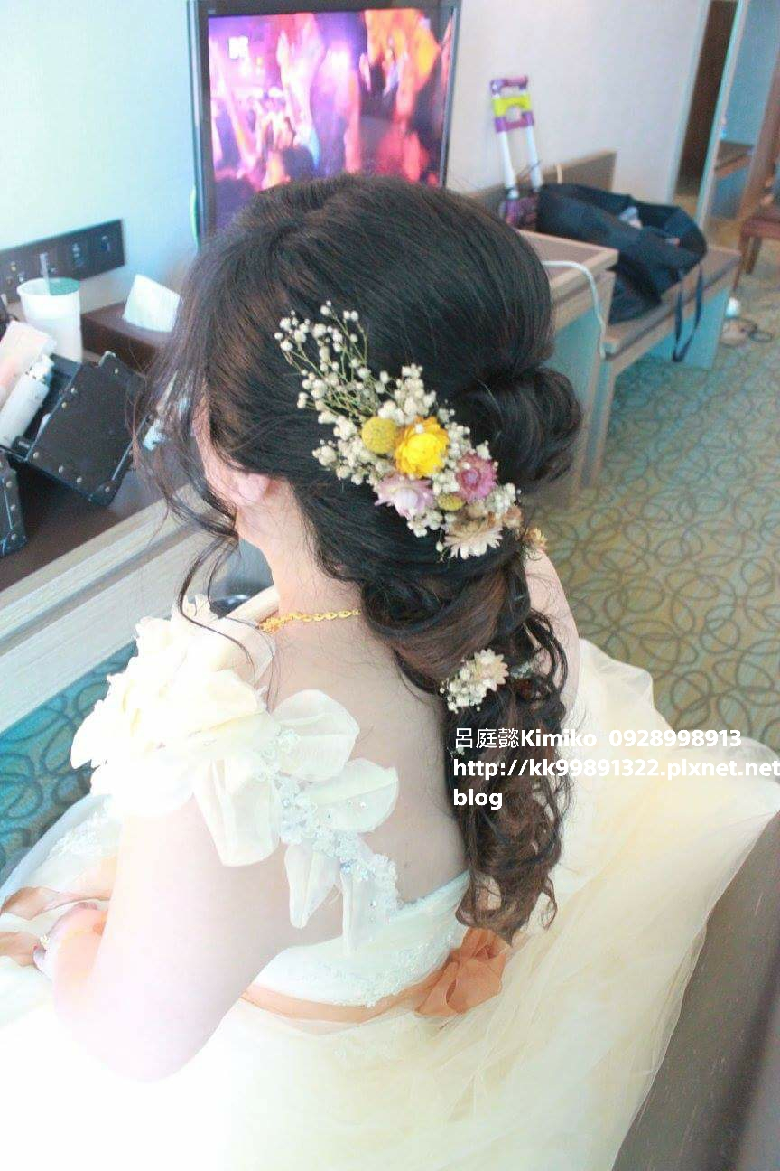 (編號:100949) - 呂庭懿Kimiko - 結婚吧