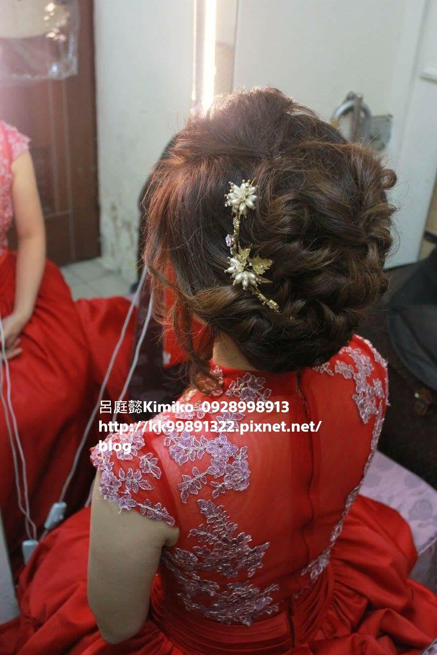 (編號:253110) - 呂庭懿Kimiko - 結婚吧一站式婚禮服務平台