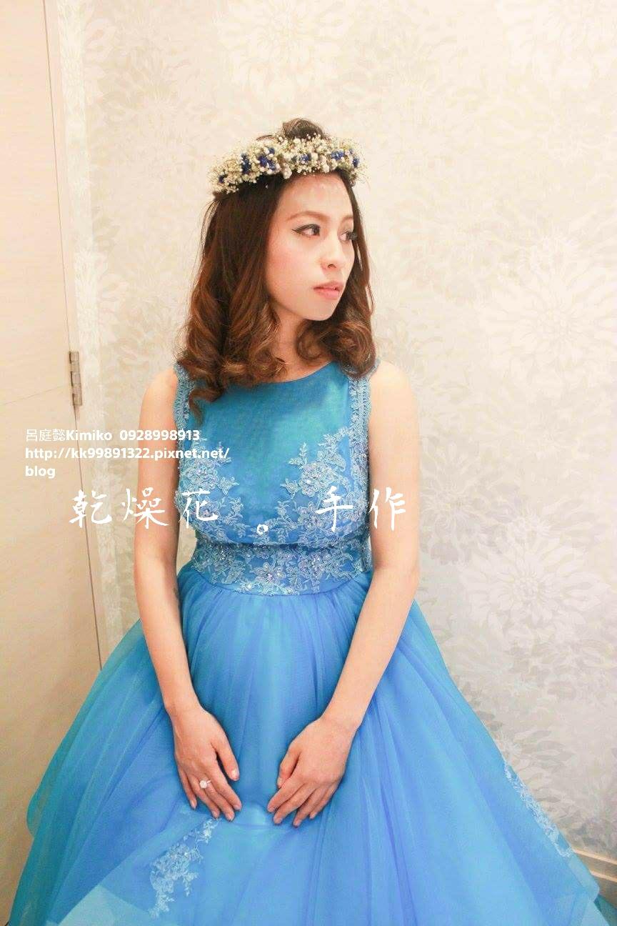 (編號:307564) - 呂庭懿Kimiko - 結婚吧一站式婚禮服務平台