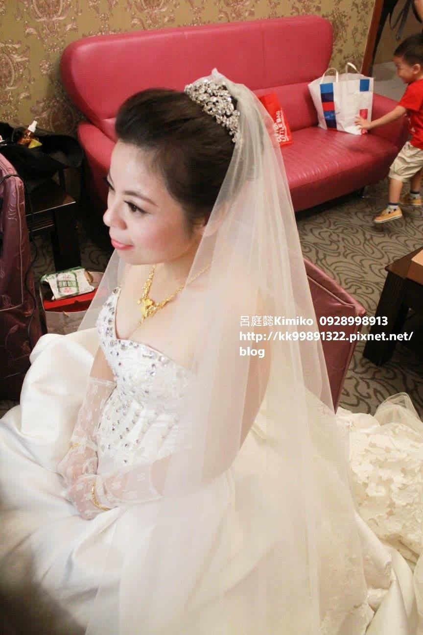 (編號:374486) - 呂庭懿Kimiko - 結婚吧