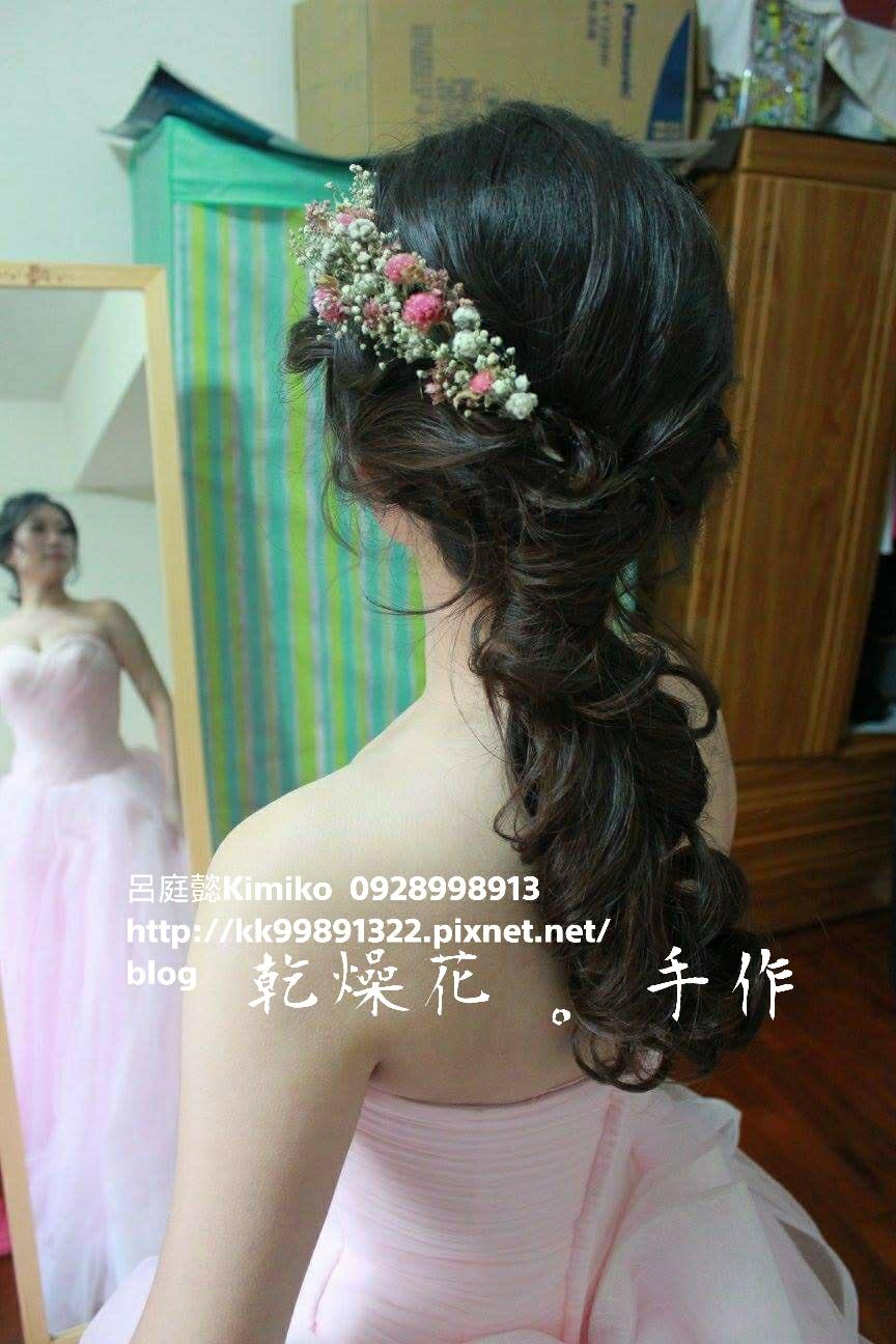(編號:375179) - 呂庭懿Kimiko - 結婚吧