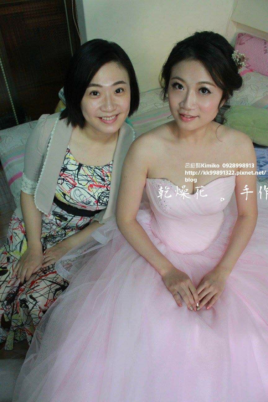 (編號:375181) - 呂庭懿Kimiko - 結婚吧