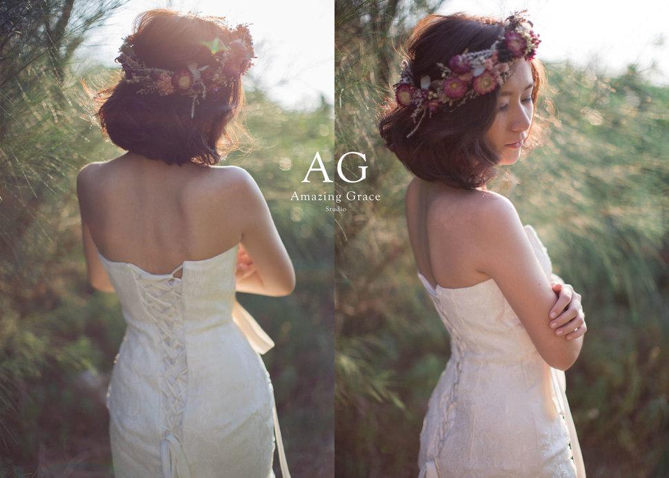AG輕奢美式婚紗/婚紗包套 - Amazing Grace Studio《結婚吧》