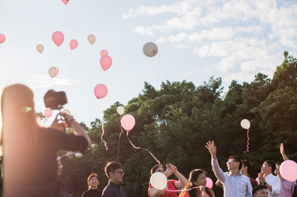 【AG婚禮攝影】Ting & Fred - 五股準園 - Wedding - 戶外婚禮 - 美式婚禮紀錄 - Amazing Grace Studio《結婚吧》