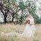 AG輕奢美式婚紗/婚紗包套
