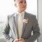 【AG婚攝】雲品酒店/美式婚禮紀錄/草地婚禮/戶外婚禮