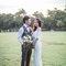 【AG女攝影師】Ting & Fred - 五股準園 - Wedding - 戶外婚禮 - 美式婚禮紀錄 (19)
