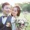 【AG女攝影師】Ting & Fred - 五股準園 - Wedding - 戶外婚禮 - 美式婚禮紀錄 (21)