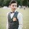 【AG女攝影師】Ting & Fred - 五股準園 - Wedding - 戶外婚禮 - 美式婚禮紀錄 (34)