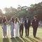 【AG女攝影師】Ting & Fred - 五股準園 - Wedding - 戶外婚禮 - 美式婚禮紀錄 (7)