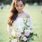 【AG女攝影師】Ting & Fred - 五股準園 - Wedding - 戶外婚禮 - 美式婚禮紀錄 (11)