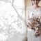 Bridal Portrait 美式婚紗婚禮紀錄-戶外婚禮紀實-Pre-Wedding-Amazing Grace攝影美學主郁 (23)