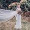 Bridal Portrait 美式婚紗婚禮紀錄-戶外婚禮紀實-Pre-Wedding-Amazing Grace攝影美學主郁 (15)