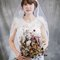 Bridal Portrait 美式婚紗婚禮紀錄-戶外婚禮紀實-Pre-Wedding-Amazing Grace攝影美學主郁 (3)