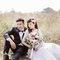 美式婚紗婚禮紀錄-戶外婚禮-Pre-Wedding-Amazing Grace攝影美學主郁 (45)