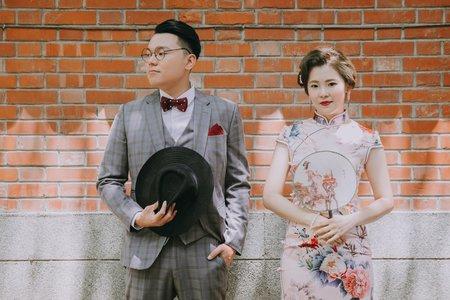 【AG婚紗】Kim & Shan - Pre Wedding-自助婚紗- 自主婚紗- Amazing Grace攝影美學主郁
