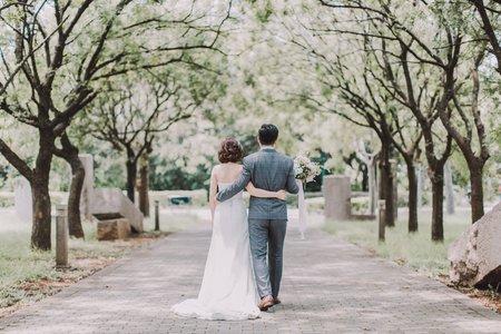 Ryan & Sasha Engagement / 美式婚紗 / 自助婚紗 / 美式婚禮 / 婚紗包套