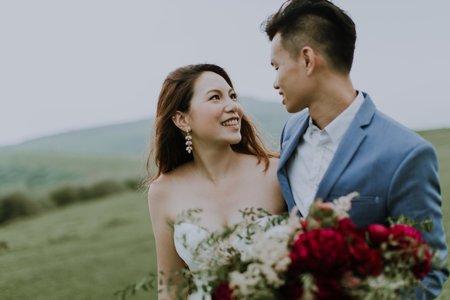 Eric & Yolanda - Engagement-   自助婚紗 - 美式婚紗 - 美式婚禮 - 自主婚紗