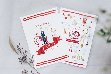 PAUL & SWALLOW /翡麗詩莊園婚禮 / 美式婚禮 / 美式婚紗  / 美式婚禮紀錄