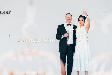 美式婚禮|RACHEL + CARY WEDDING |VVG FOOD PLAY婚禮- 台中歌劇院婚禮 - 美式婚禮紀錄 - 婚禮攝影 - 美式婚攝|