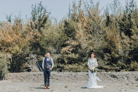 美式婚紗|Fong+Jing Engagement |自助婚紗 -美式婚禮 -台南婚紗-范特囍婚紗