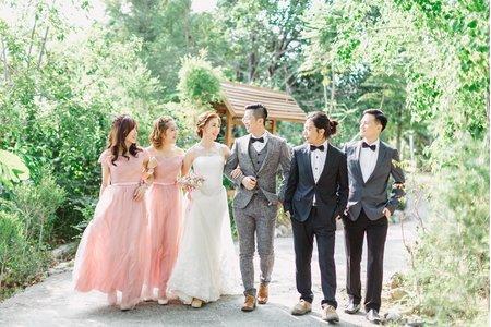 美式婚禮|CELINE+NEIl WEDDING|台中築夢地婚禮 - 美式婚禮 - 戶外婚禮 - 美式婚攝|