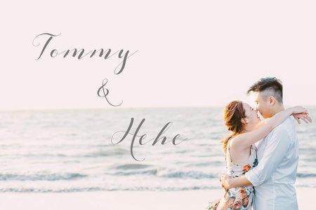 美式婚紗|Tommy & Hehe Engagement |自助婚紗 -美式婚禮 -台中婚紗