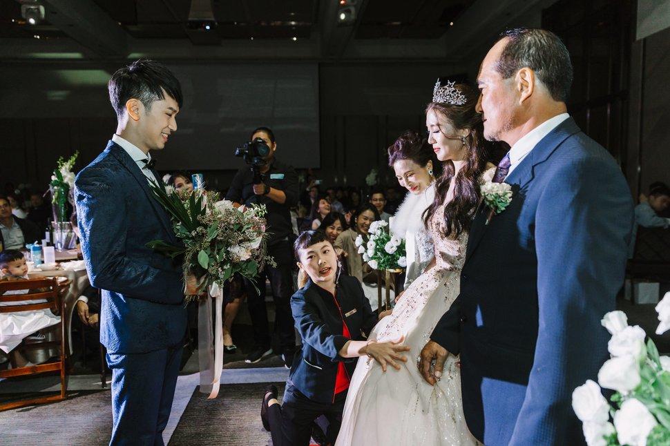 美式婚禮|Andy& Zoey Wedding | 萬豪酒店婚禮|美式婚禮紀錄 - 戶外婚禮 - 美式婚攝86 - Amazing Grace Studio - 結婚吧