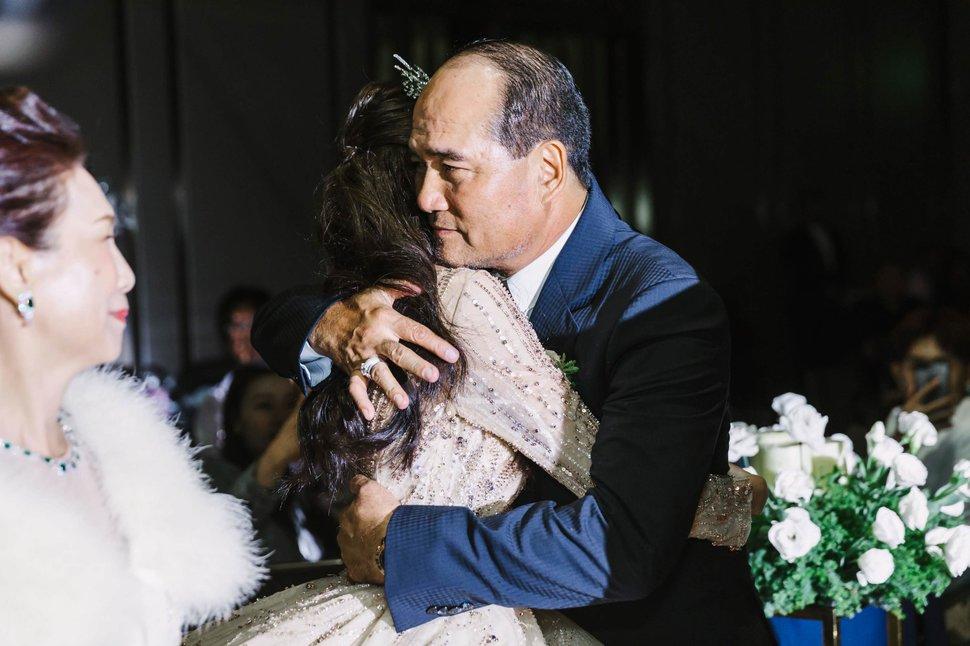 美式婚禮|Andy& Zoey Wedding | 萬豪酒店婚禮|美式婚禮紀錄 - 戶外婚禮 - 美式婚攝87 - Amazing Grace Studio - 結婚吧