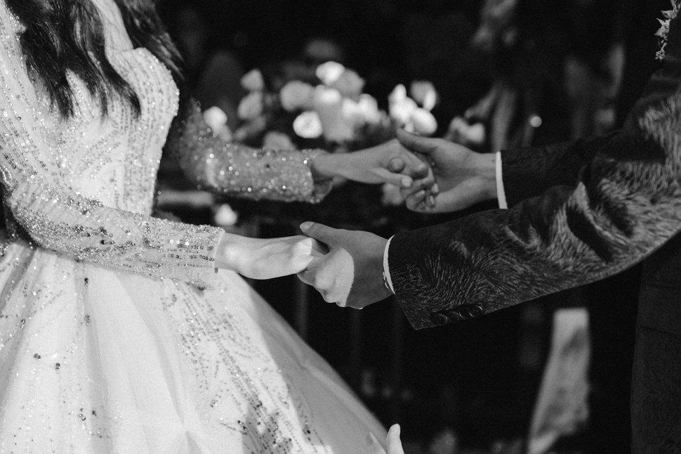 美式婚禮|Andy& Zoey Wedding | 萬豪酒店婚禮|美式婚禮紀錄 - 戶外婚禮 - 美式婚攝90 - Amazing Grace Studio - 結婚吧