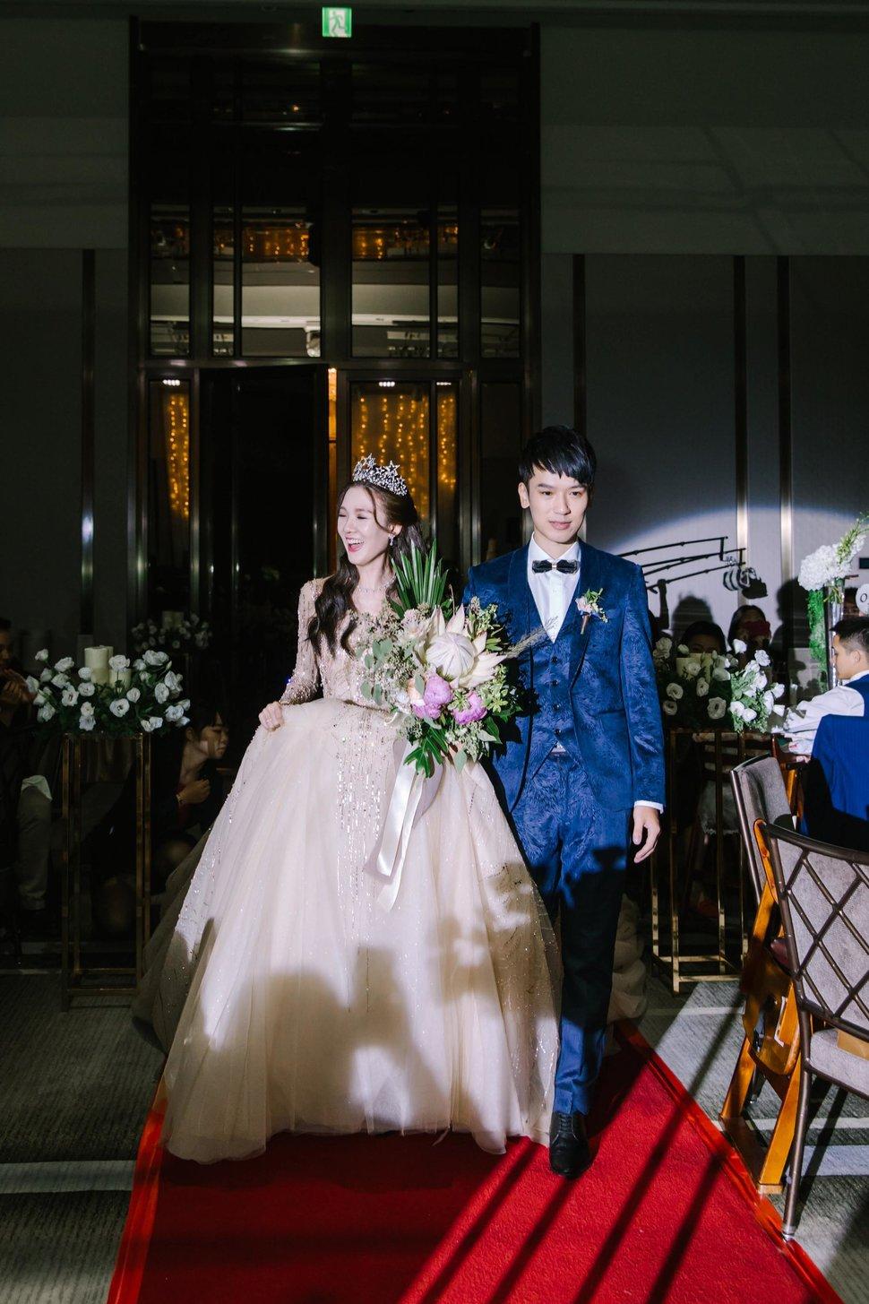 美式婚禮|Andy& Zoey Wedding | 萬豪酒店婚禮|美式婚禮紀錄 - 戶外婚禮 - 美式婚攝91 - Amazing Grace Studio - 結婚吧