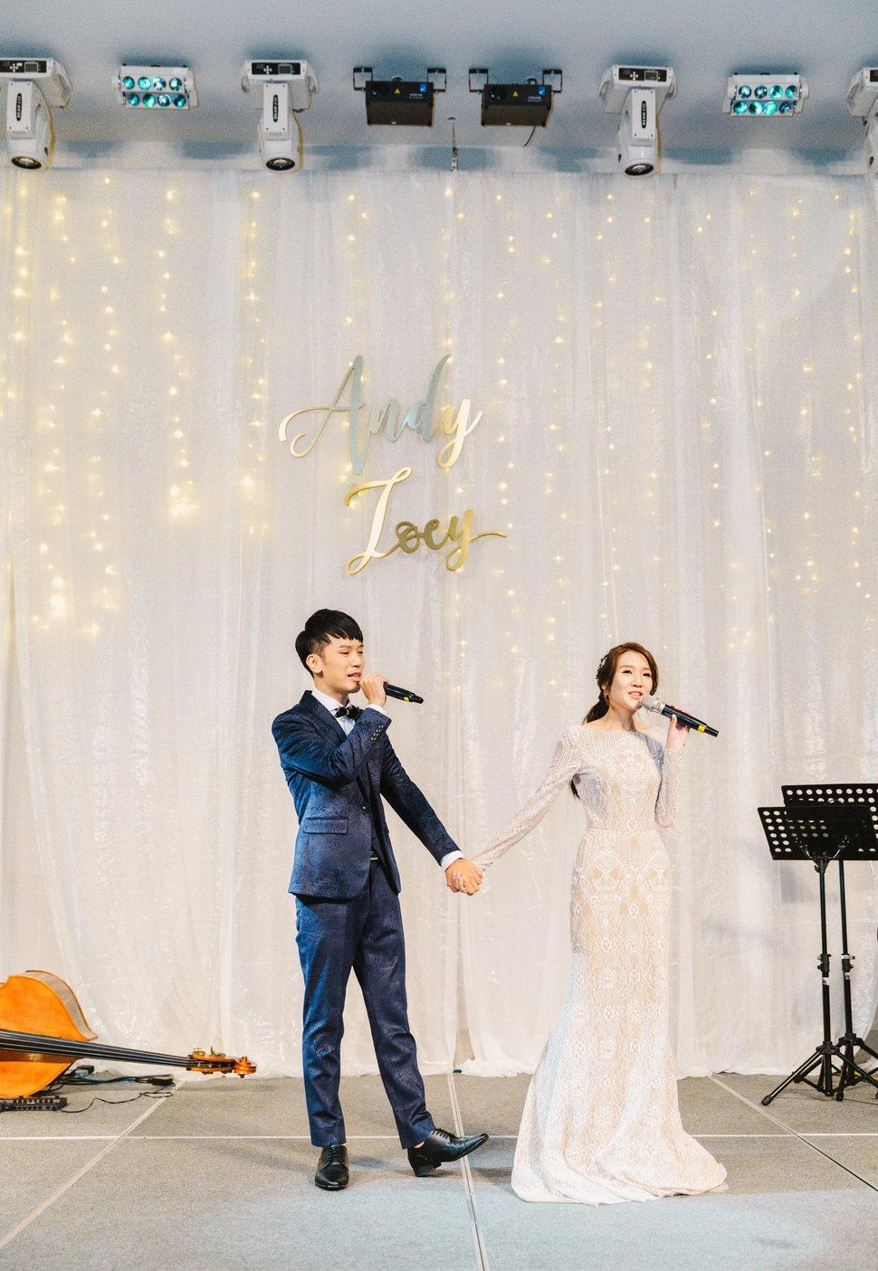 美式婚禮|Andy& Zoey Wedding | 萬豪酒店婚禮|美式婚禮紀錄 - 戶外婚禮 - 美式婚攝118 - Amazing Grace Studio - 結婚吧