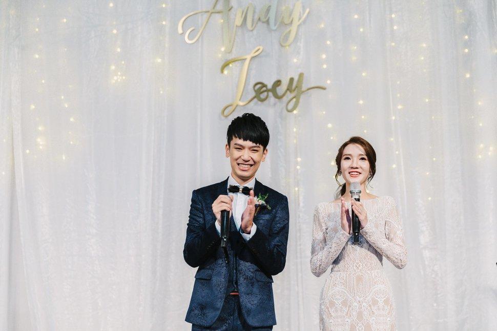 美式婚禮|Andy& Zoey Wedding | 萬豪酒店婚禮|美式婚禮紀錄 - 戶外婚禮 - 美式婚攝119 - Amazing Grace Studio - 結婚吧