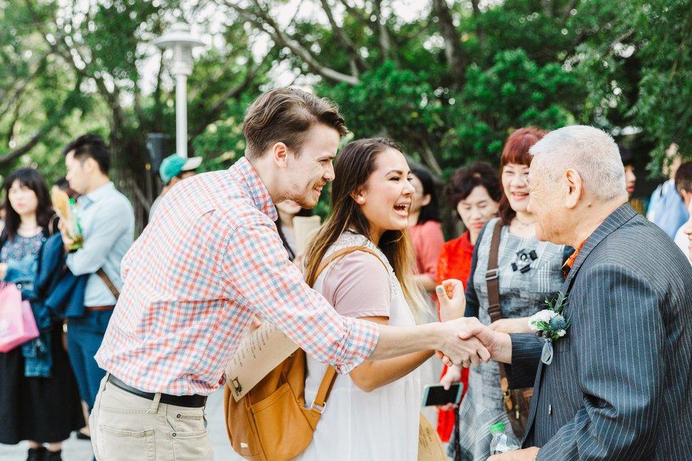 集食行樂婚禮-美式婚禮-美式婚禮紀錄-戶外證婚-美式婚紗-AG 婚攝Adam Chen- Amazing Grace 攝影美學 -台北婚禮紀錄 - Amazing Grace Studio7 - Amazing Grace Studio《結婚吧》
