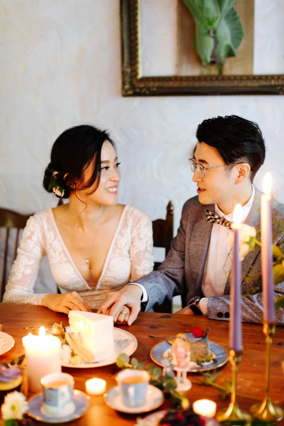 美式婚紗-自助婚紗-Amazing Grace攝影-台中婚紗- Amazing Grace Studio34 - Amazing Grace Studio《結婚吧》