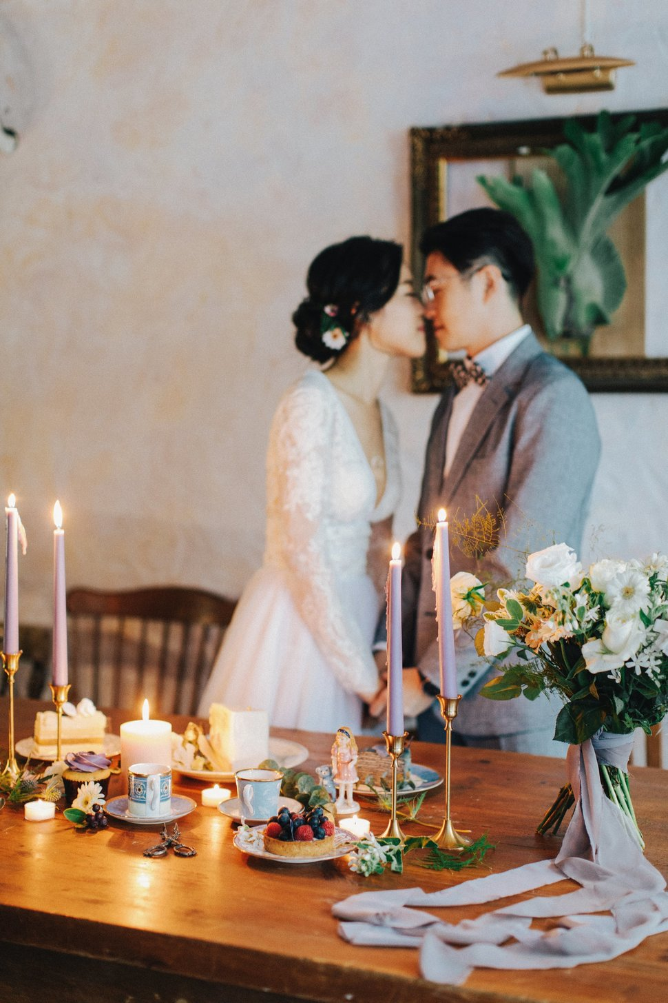 美式婚紗-自助婚紗-Amazing Grace攝影-台中婚紗- Amazing Grace Studio39 - Amazing Grace Studio《結婚吧》