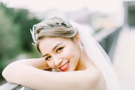 美式婚禮|Tsu & Nike Wedding | 八德彭園婚禮 |美式婚禮紀錄