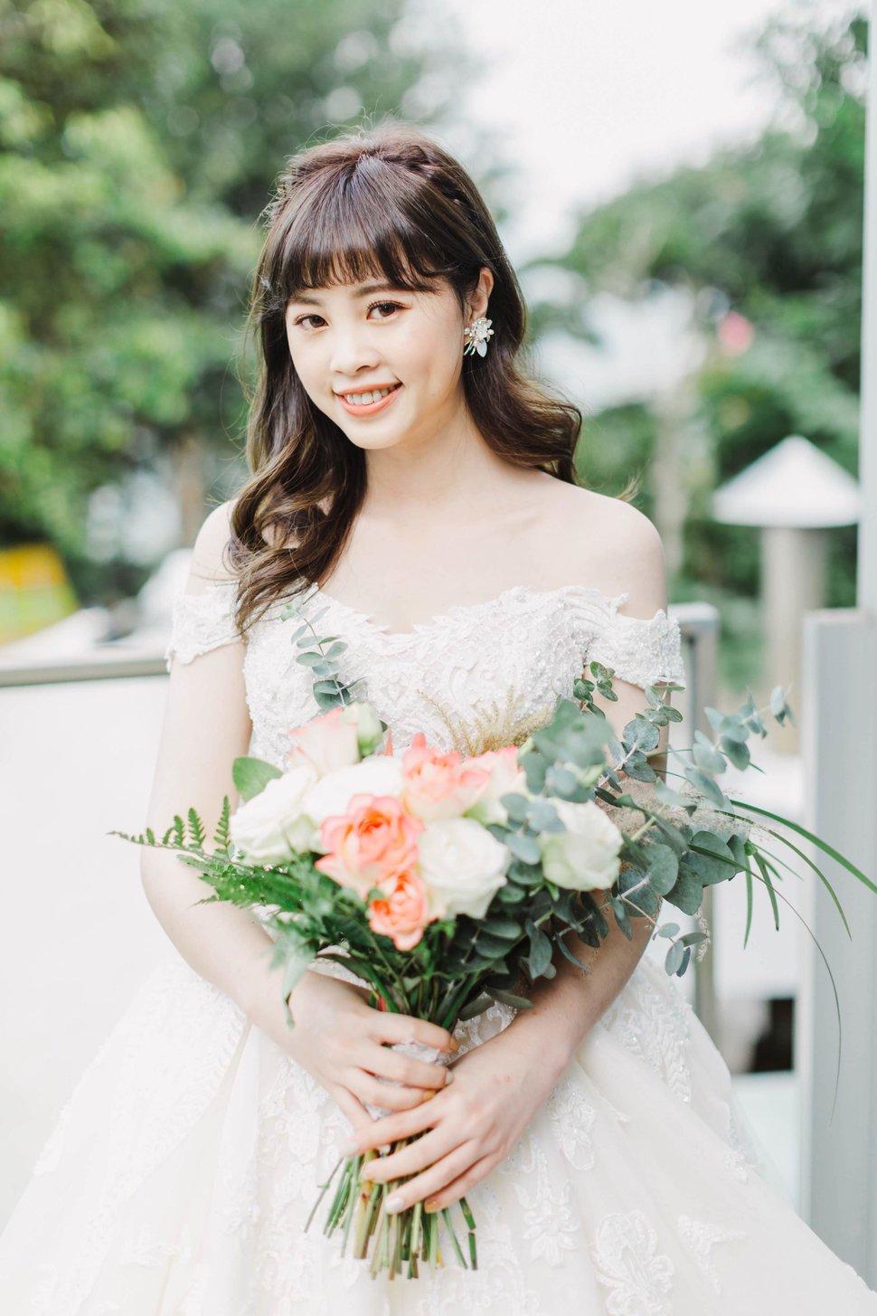 美式婚禮|Shin & Susie Wedding |華山觀止婚禮|美式婚禮紀錄|戶外證婚37 - Amazing Grace Studio《結婚吧》