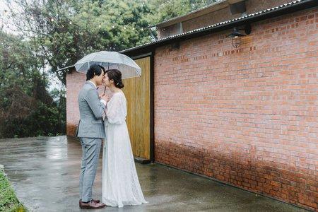 美式婚禮|Alan & Rebecca Wedding |顏氏牧場婚禮|美式婚禮紀錄|美式婚禮