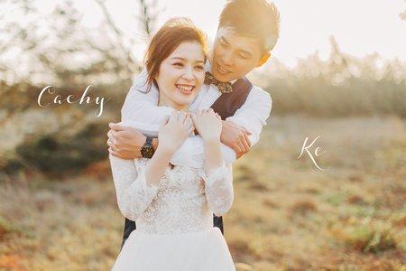美式婚紗|Ke & Cachy Engagement |美式婚紗-自助婚紗-戶外婚紗-台北婚紗-台中婚紗