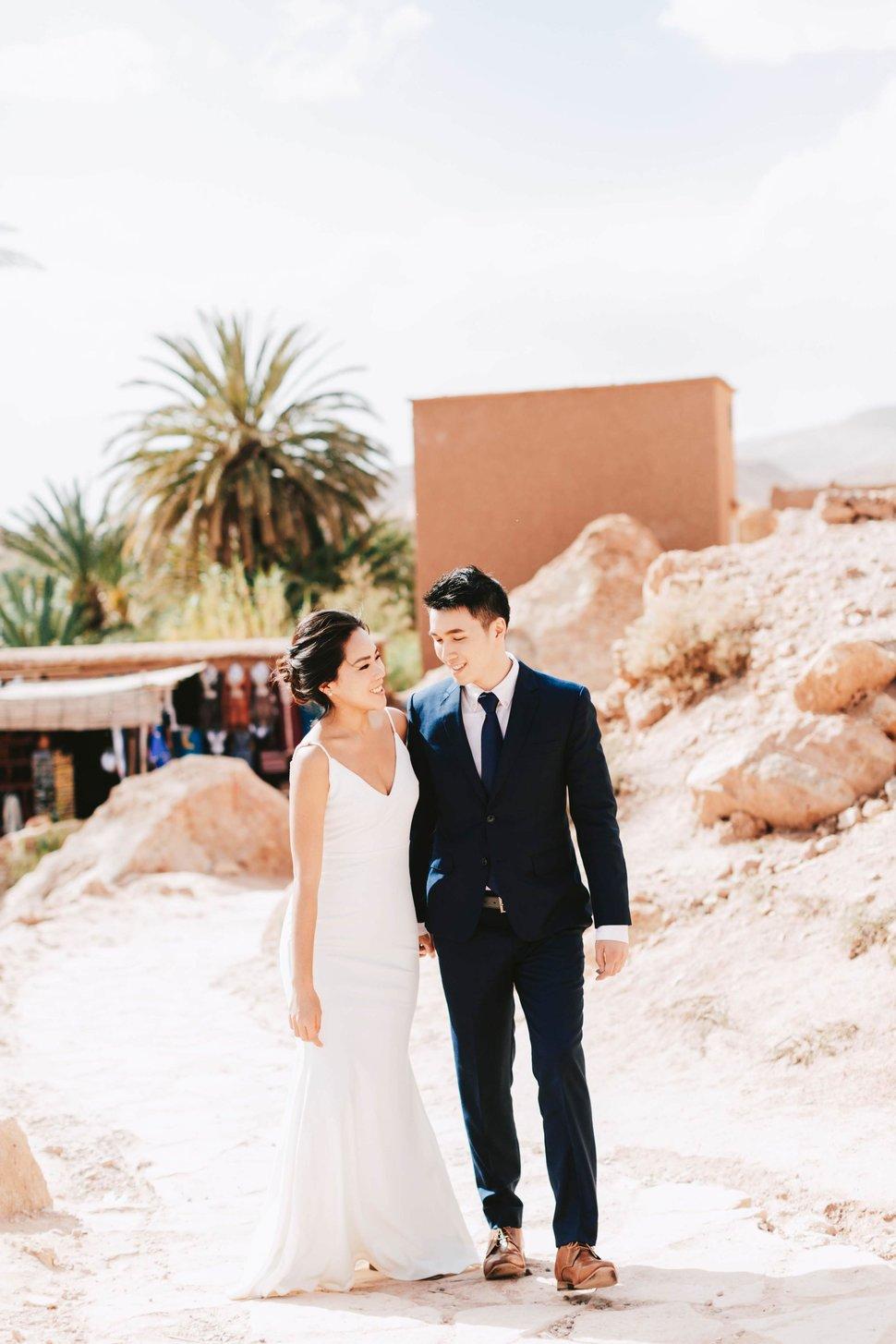 美式婚紗-自助婚紗-海外婚紗-摩洛哥婚紗-Amazing Grace攝影- Amazing Grace Studio-台北婚紗-台中婚紗-美式婚攝20 - Amazing Grace Studio《結婚吧》